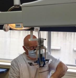 Dentist on Collins - Dr Richard Skinner